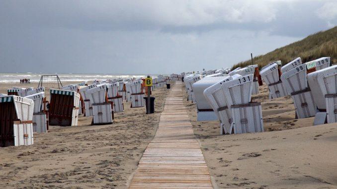 Baltrum - die kleine Insel für den großen Strandurlaub
