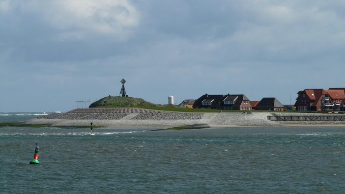 Die Nordseeinsel Baltrum