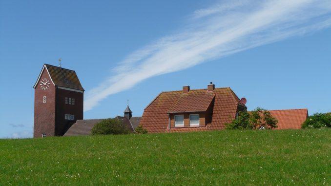 Baltrum - Das Dornröschen der Nordsee