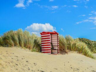 Borkum - Erholung vor der Nordseeküste