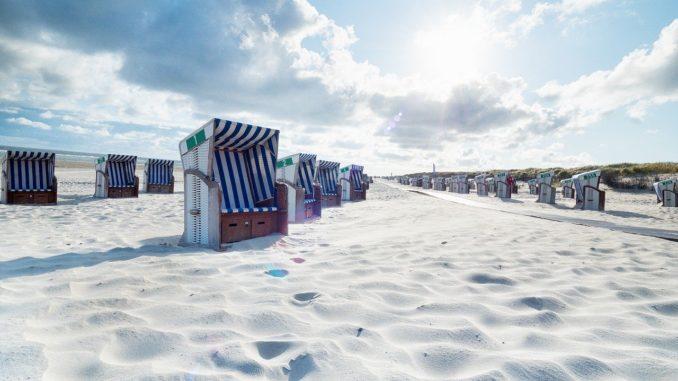 Die Geschichte des Strandkorbs