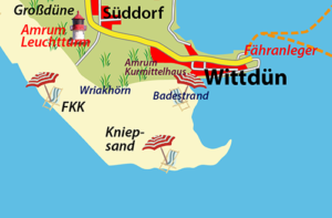 Wittdün
