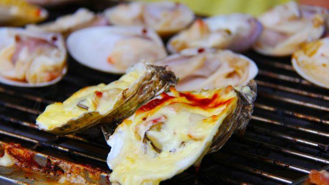 Gastronomie auf Sylt