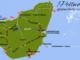 Karte von Pellworm