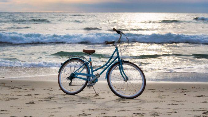 Fahrradrunde um Amrum