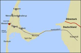 Westerland auf Sylt