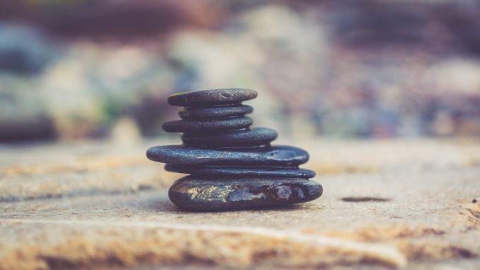 Yoga Urlaub auf den Nordseeinseln