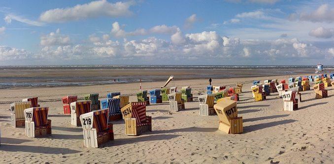 Ostfriesische Insel - Langeoog