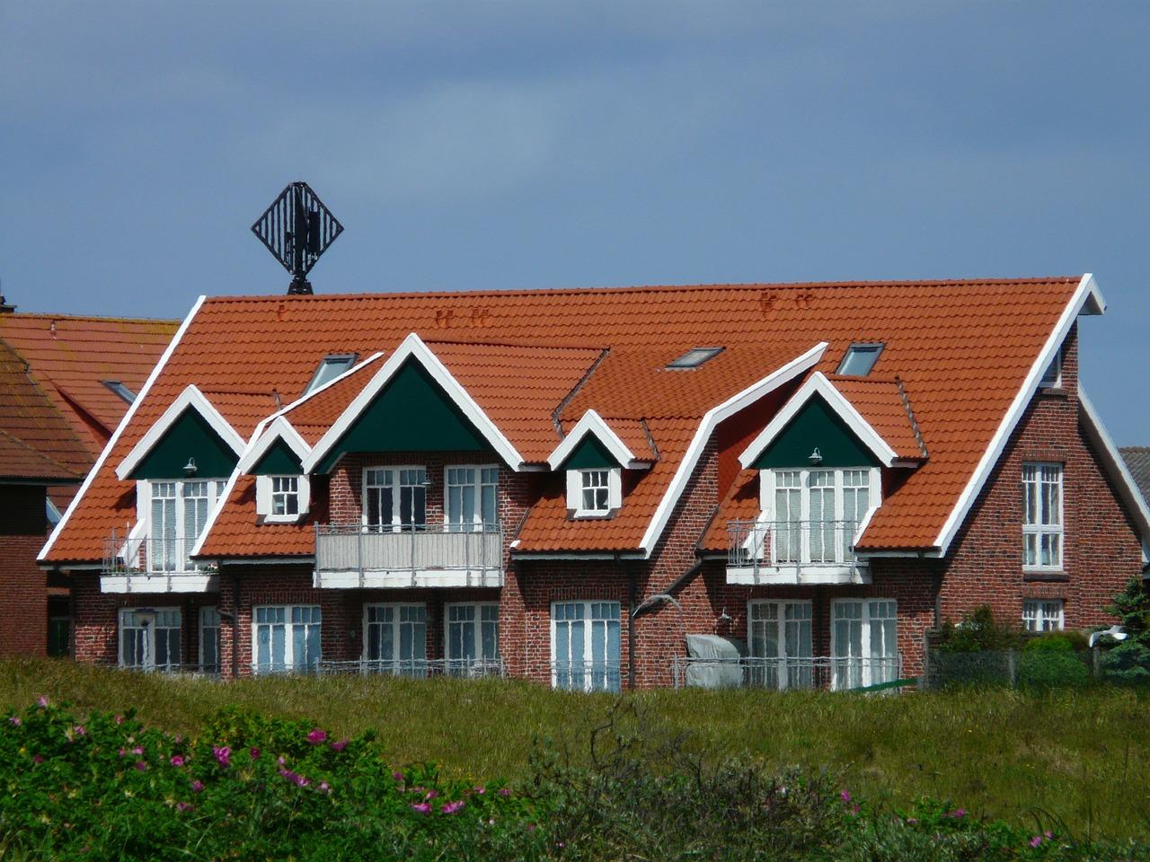 Ferienwohnung auf einer Nordseeinsel