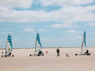 Freizeitaktivitäten für den Inselurlaub